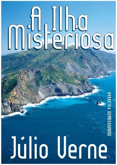 A Ilha Misteriosa