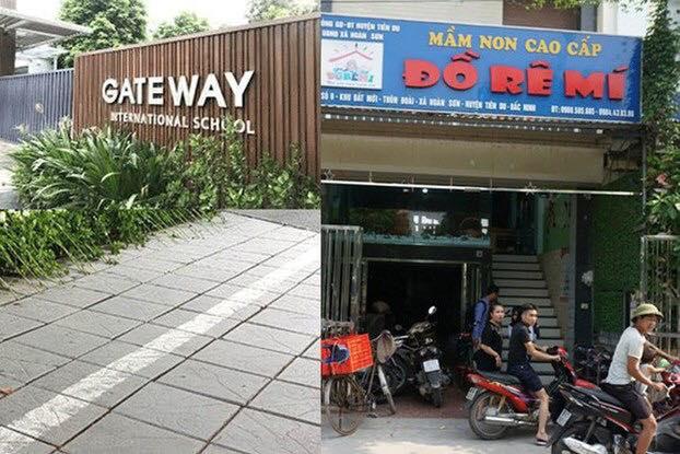 Trường Gateway: Sự im lặng kéo dài đến 49 ngày