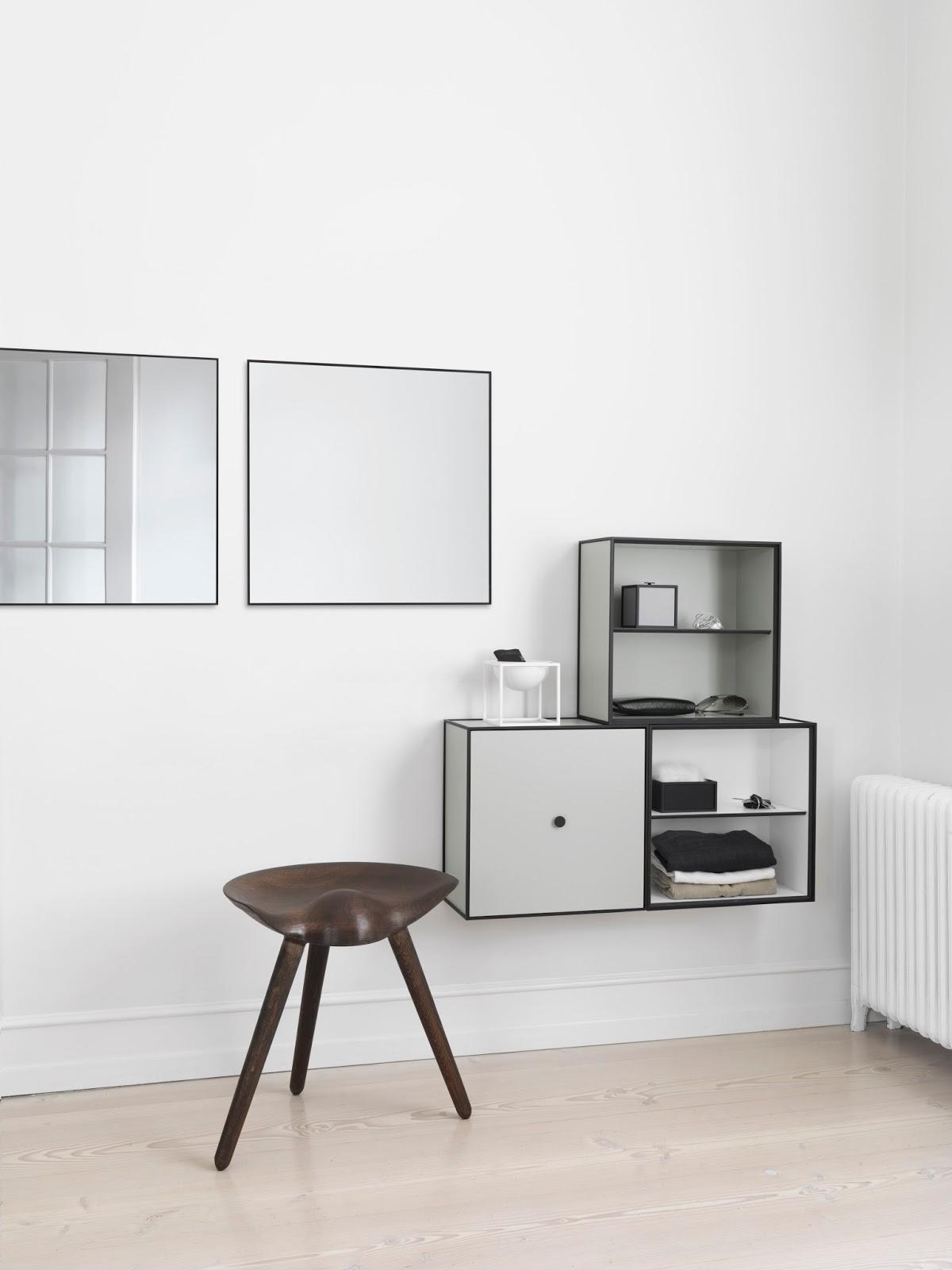 mitt lille hjerte frame by lassen. Black Bedroom Furniture Sets. Home Design Ideas