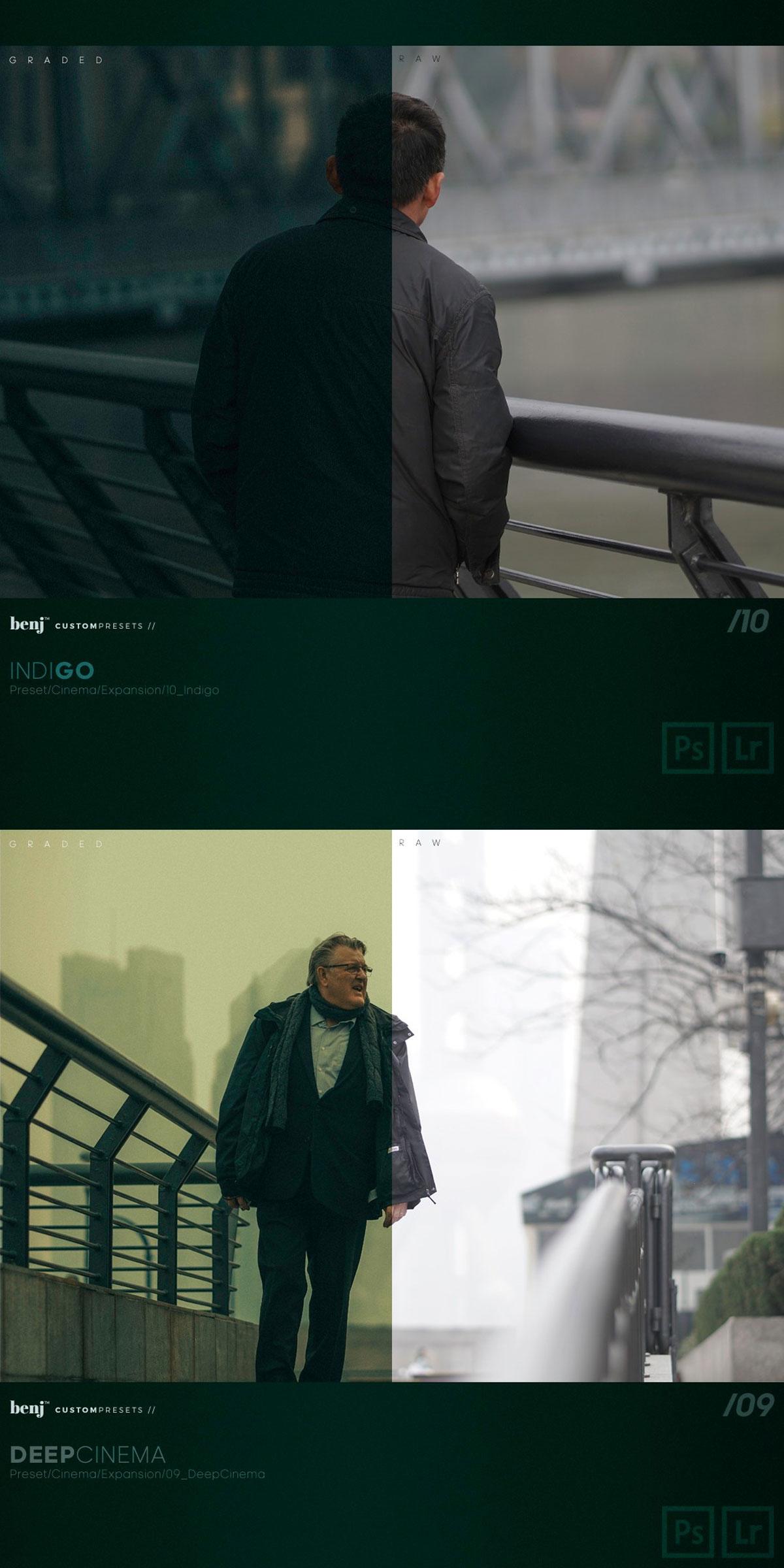 Benjtm Presets Bundle 2020 Download