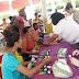 Secretaria de Saúde de Mairi promove ação educativa sobre diabetes