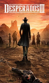 9d2d6cd9831af6219c231b80a66050b0 - Desperados III v1.1.18.r34331.F - Download Torrents PC