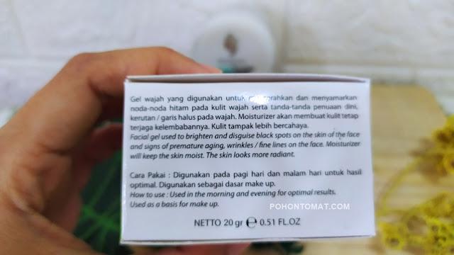 review skincare agar wajah glowing