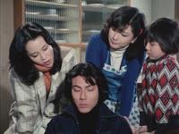 Shinko, Takuji and Hitomi