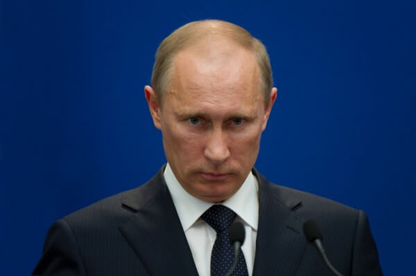 Vladimir Putin Russian President HD Wallpaper Photo Images