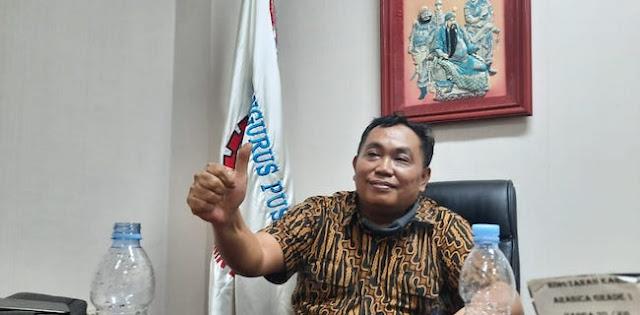 Bandingkan AHY dan Gibran yang Sama-sama Maju Pilkada, Arief Poyouno Disentil Warganet