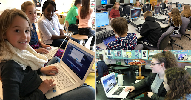 5th, 8th and 12th-grade students utilizing the ATEO remote telescopes via Insight Observatory's online Educational Image Request (EIR) form for their research and classroom projects.