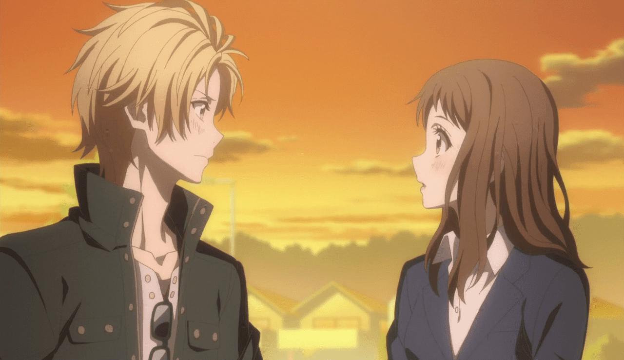 rekomendasi anime terbaik