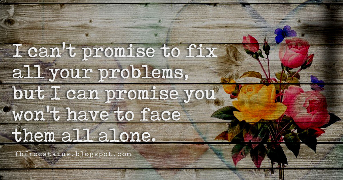 Happy Promise Day Quotes, Messages and Images