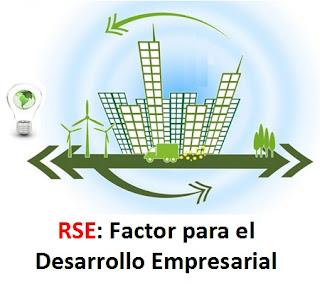 RSE: Factor para el Desarrollo Empresarial