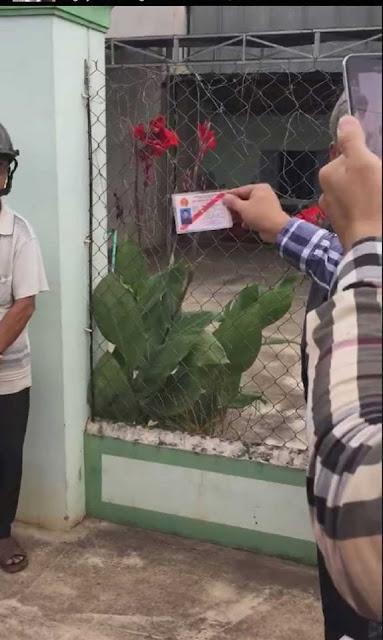 Bắt 'tại trận' phó Viện trưởng VKSND nhận hối lộ 2.500 USD 6