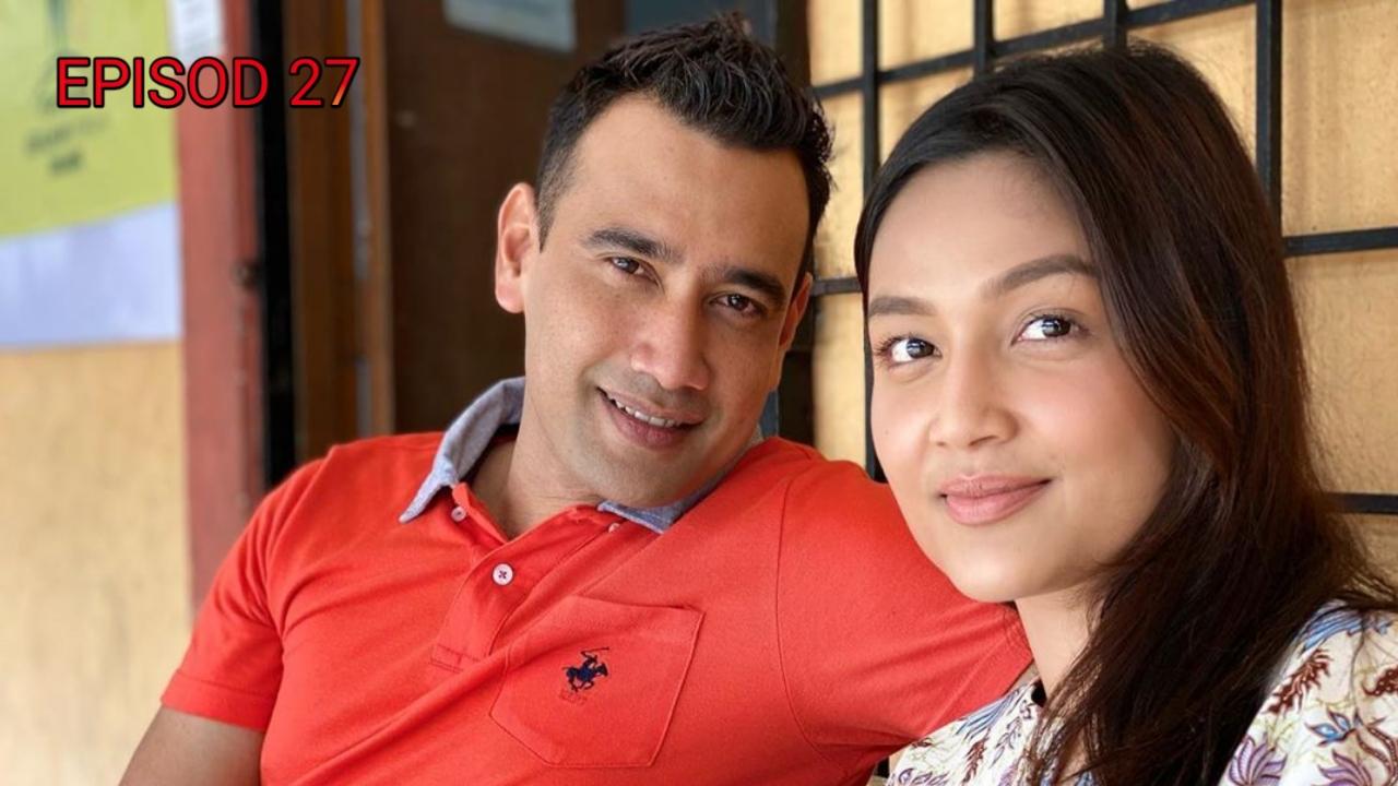 Tonton Drama Rahimah Tanpa Rahim Episod 27 (TV3)