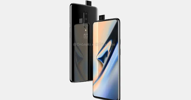 OnePlus 7 Pro spotted on Geekbench with Qualcomm Snapdragon 855, 12GB RAM confirmed