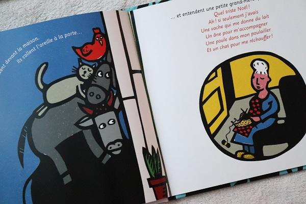 livre d'enfant