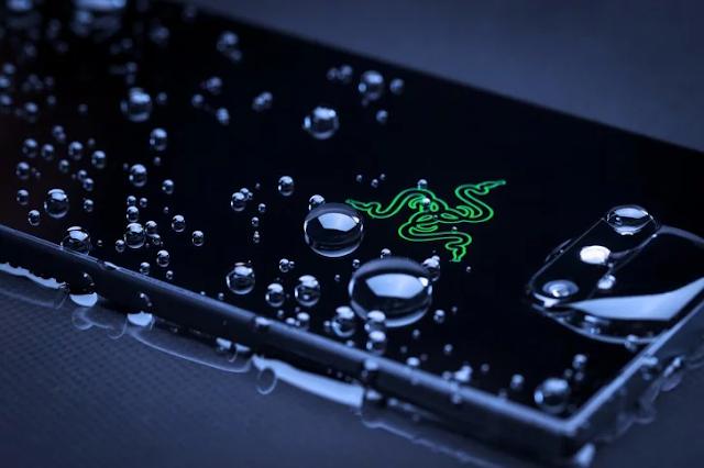 Speksifikasi dan Harga Razer Phone 2