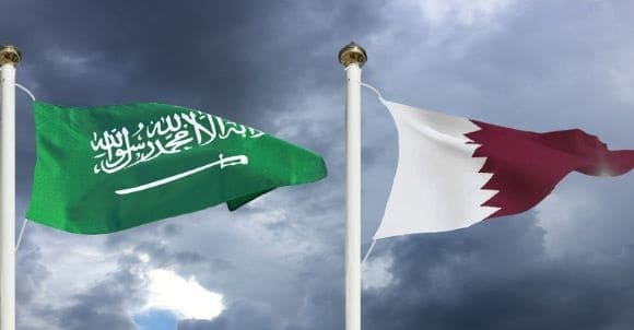 Reconciliation Qatar and Saudi Arabia