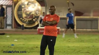 يلتقي العملاقان المصريان الأهلي والزمالك في نهائي دوري أبطال إفريقيا
