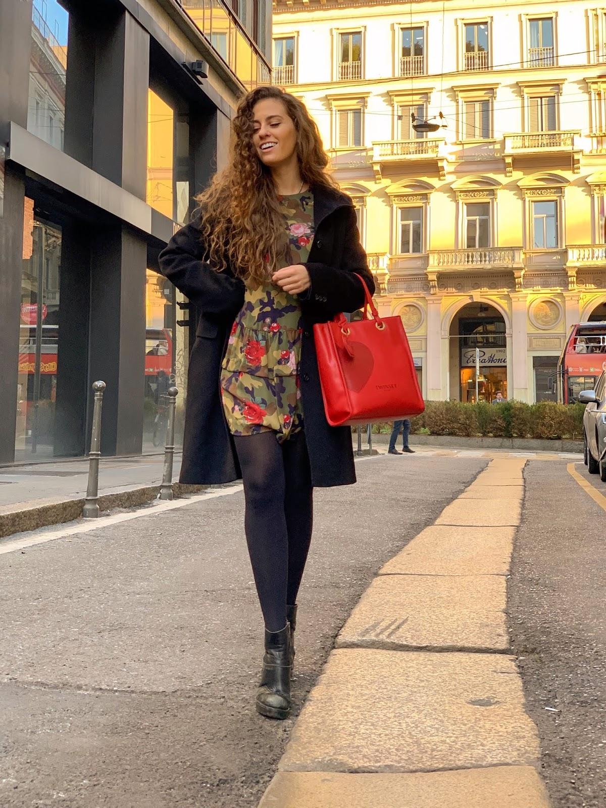 twinset la nuova borsa mon Coeur a sostegno della fondazione francesca rava, twinset mon coeur, Valentina Rago, fashion need