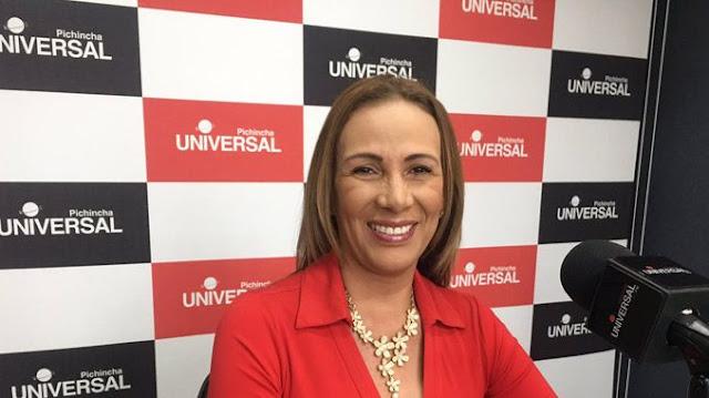 Lucía Vallecilla elegida presidenta de El Nacional
