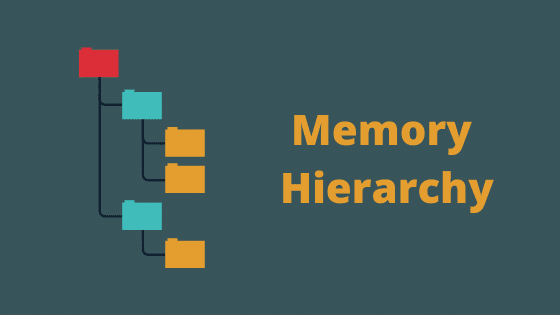 Computer Memory Hierarchy and Characteristics