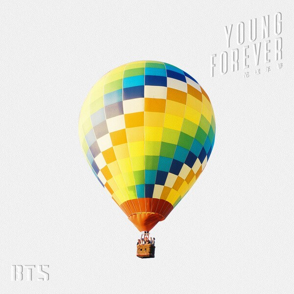 leereeya: [CHORDS] BTS 방탄소년단 - Epilogue: Young Forever Acoustic ...