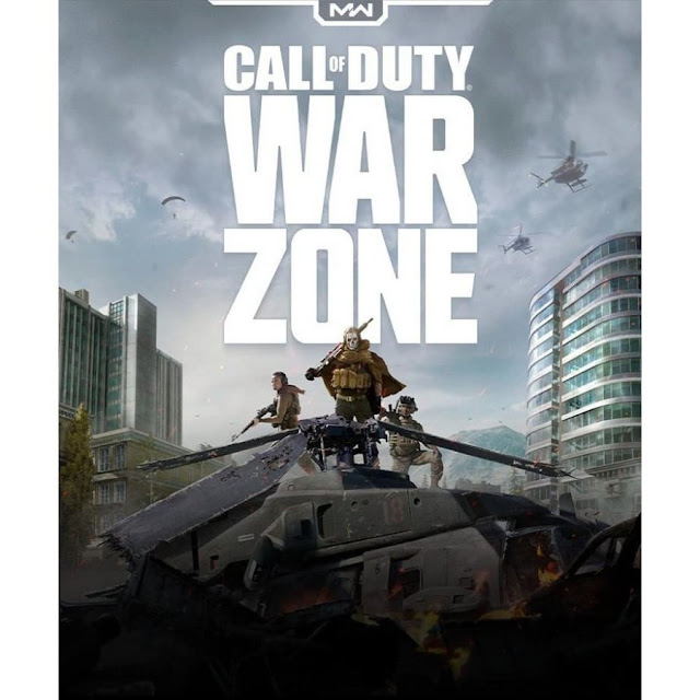 Call of Duty: Warzone  system requirements, battle royale !!!!
