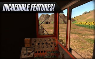 Train Driver 15 v1.4.0 mod APk (Unlocked)