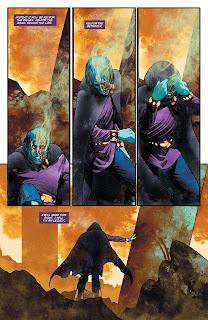 Reseña de He-Man y los Masters del Universo vol.2, ECC Ediciones.
