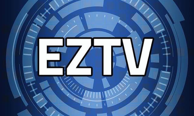 افضل 10 مواقع تورنت 2020  موقع EZTV