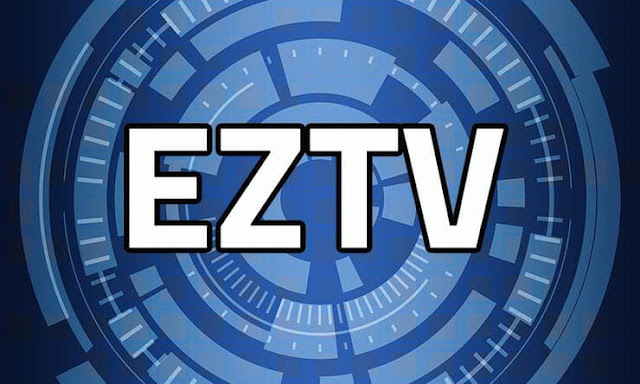 افضل 10 مواقع تورنت 2021  موقع EZTV