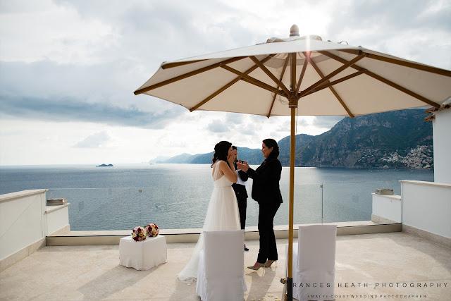 Wedding Casa Angelina