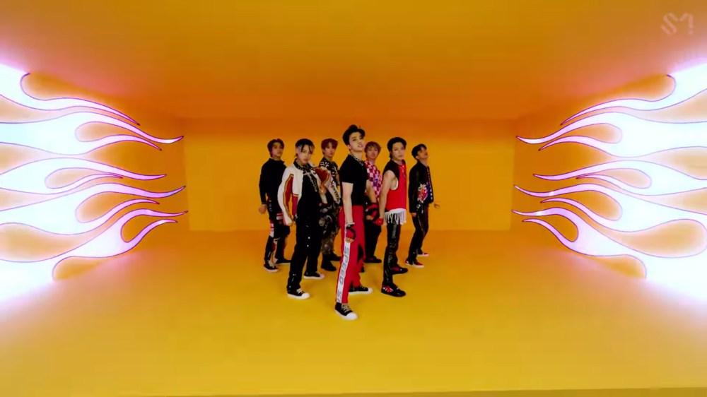 NCT Dream and Hitchhiker Release Trippy MV for Remix song 'Hot Sauce'