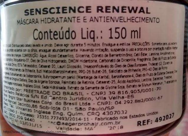 senscience-renewal-anti-aging-resenha