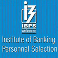 IBPS-CWE RRB