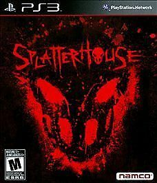 Splatterhouse PS3 Torrent
