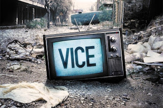 Simplistic TV:  HBO's VICE