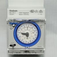 Timer,thebenpewaktu listrik,