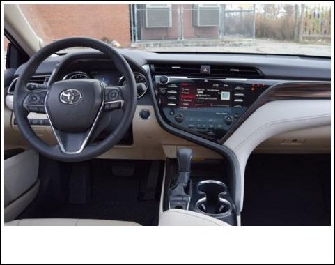 2021 Camry XSE Test Drive Making Toyota Fun Again