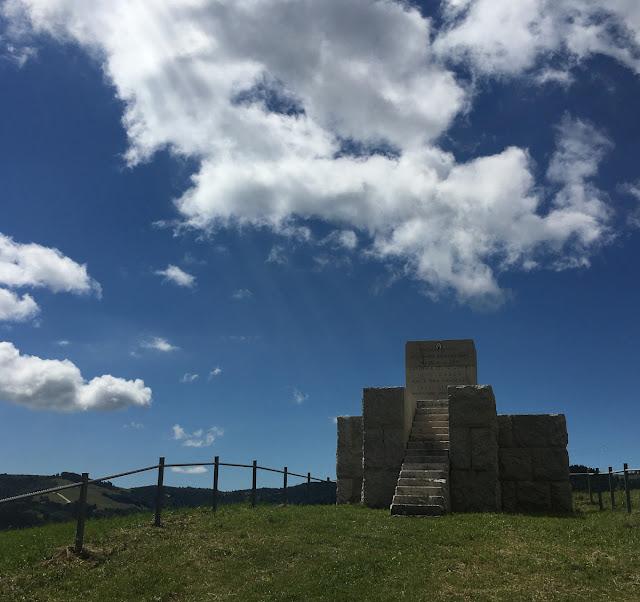 Col d'Echele Sasso di Asiago