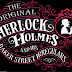 New Game: Sherlock Holmes and His Baker Street Irregulars