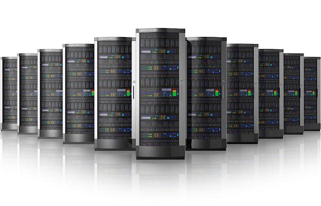 Web - Server Types