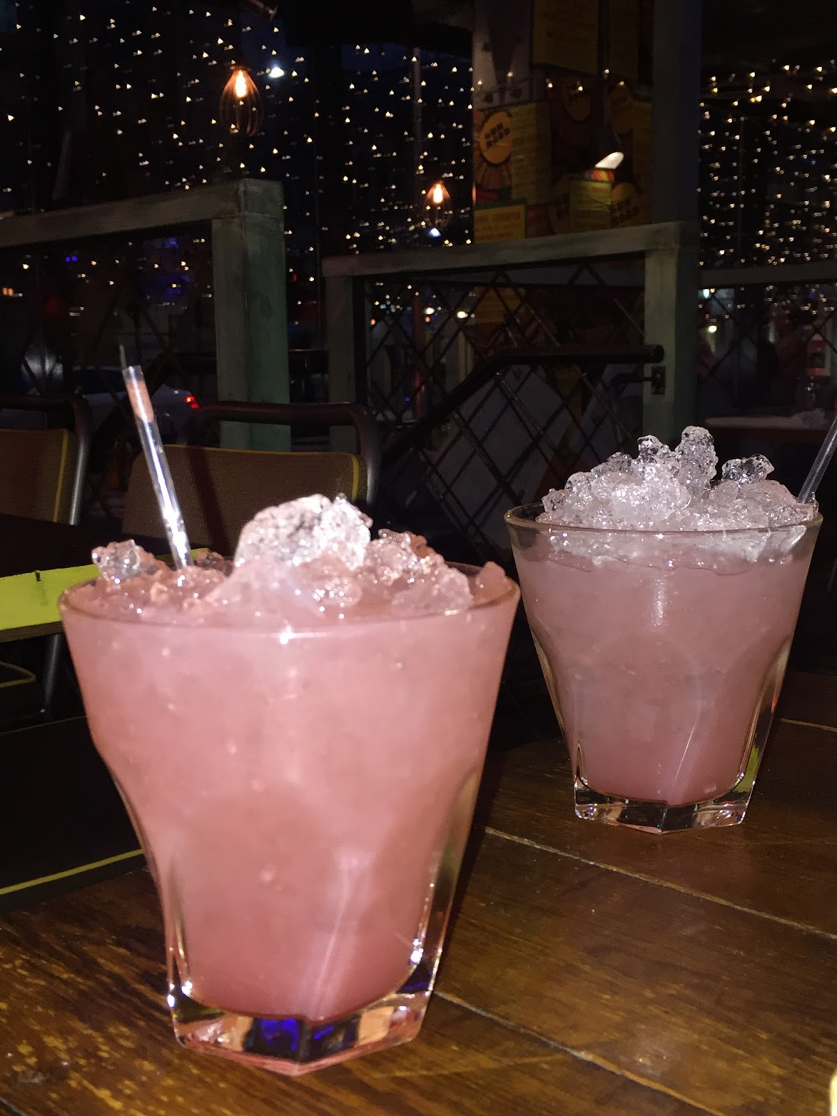 Turtle Bay food & drink review - Blogger