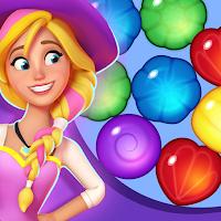Crafty Candy Blast Mod Apk