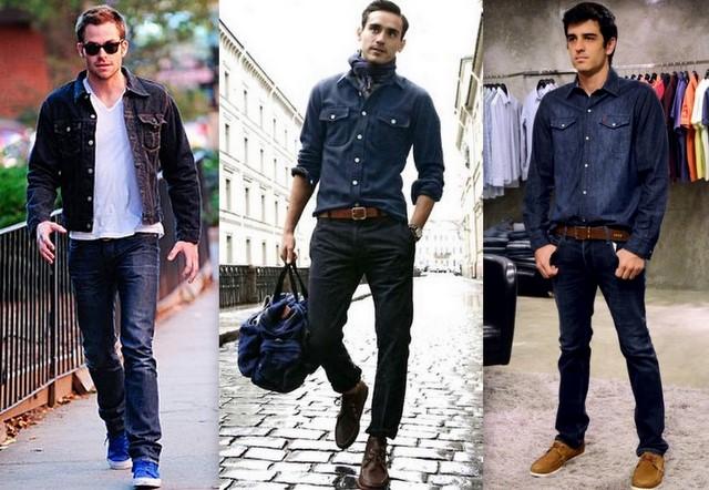 Mundo Da Gente Tendência Jeans