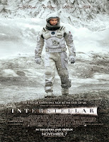 pelicula Interstellar (2014)