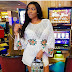 Photos: Nollywood actress, Chika Ike's Cute Outfit Would Wow You. Check It Out!