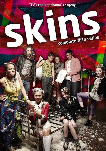 Skins – Temporada 5
