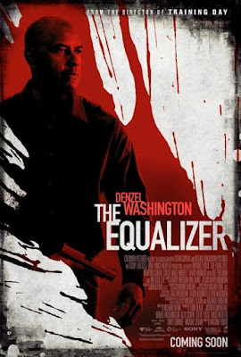 The Equalizer 2014 DVD R1 NTSC Latino + CD