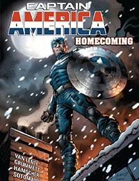 Captain America: Homecoming
