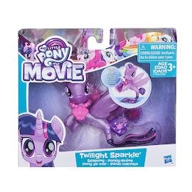 My Little Pony Seapony Twilight Sparkle Brushable Pony